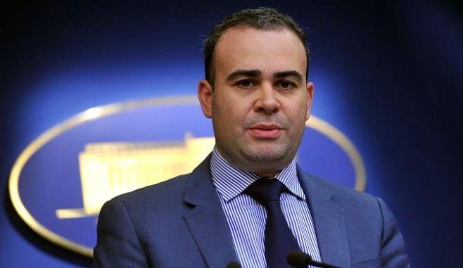 Darius Vâlcov a demisionat din Guvern