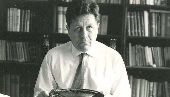 20 februarie, semnificatii  istorice: In 1924 s-a nascut Eugen Barbu