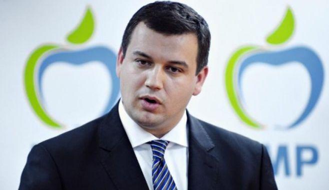 EUGEN TOMAC (PMP) despre MOTIUNEA de CENZURA anuntata de PSD