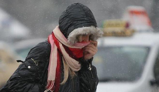România va fi lovită de ger în 3 zile! Temperaturi foarte scăzute și în Capitală