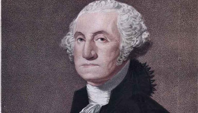 22 februarie, semnificatii  istorice: In 1732 s-a nascut George Washington