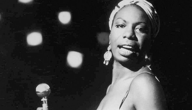 21 februarie, semnificatii istorice: In 1933 s-a nascut Nina Simone