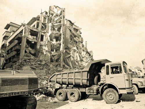 VIDEO Cutremur 4 martie 1977. Astăzi se împlinesc 42 de ani de la cel mai puternic seism din istoria României