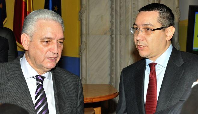 ANUNT BOMBA PONTA si ILIE SARBU au primit TABLOURI de la VALCOV