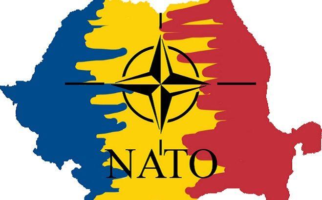 29 martie, semnificatii istorice: In 2004 Romania a devenit membru NATO