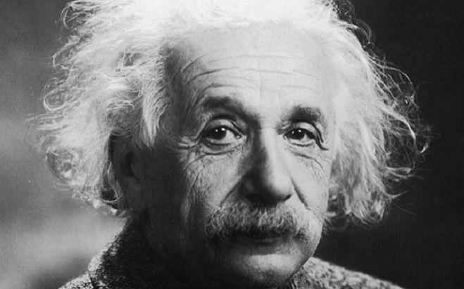 14 martie, semnificatii istorice: In 1879, s-a nascut fizicianul Albert Einstein