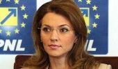 ALINA GORGHIU: PSD a dat un prim semnal ca va accepta o varianta noua a Codului …
