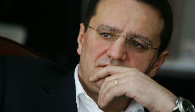 George Maior va fi audiat în Comisia pentru politică externă a Senatului