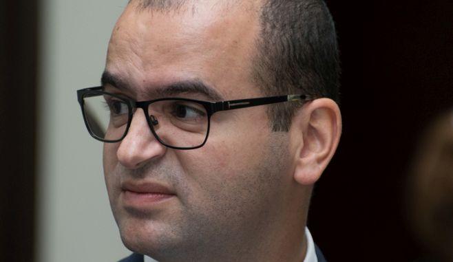 Horia Georgescu, fostul șef de la ANI, și-a dat drumul la gură: Am făcut parte din statul paralel! Ce i-a transmis lui Iohannis