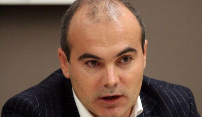 Rareş Bogdan, atac dur la Tăriceanu: S-a trezit şi dobitocul ăsta să comenteze!