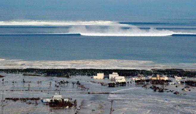 11 martie, semnificatii istorice: In 2011 un cutremur cu magnitudinea 9 loveste Japonia, provocand un tsunami devastator