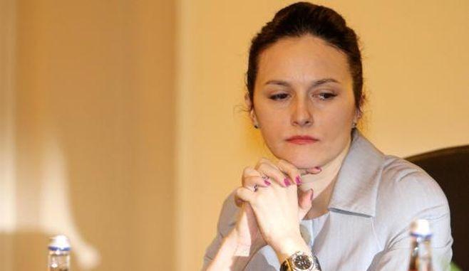 Fosta șefă DIICOT, Alina Bica, a făcut plângere penală pe numele lui Kovesi la Parchetul General