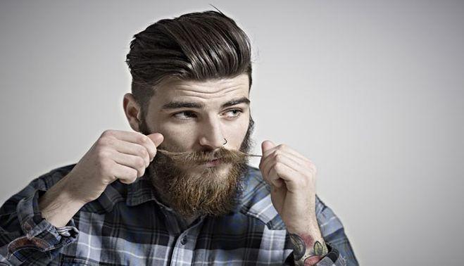 BARBATI CU BARBA: 19 lucruri mai putine stiute despre parul facial