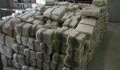 SUA: ROMAN ARESTAT dupa ce a fost prins cu COCAINA de 2 MILIOANE de DOLARI