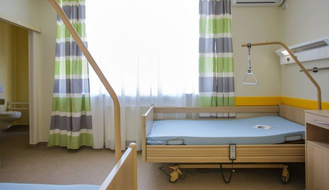 CENTRU DE TRANSPLANT de CELULE STEM, inaugurat la Spitalul Universitar de Urgenta Bucuresti