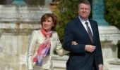 SOCANT Un partid din ROMANIA cere DIVORTUL cuplului prezidential