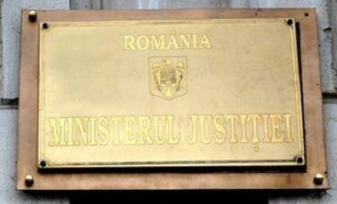 MINISTERUL JUSTIEI, MINISTRUL JUSTITIEI, FLORIN IORDACHE, PROIECT LEGE GRATIERE