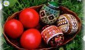 Tradiții joia mare – de ce se vopsesc ouăle și care este simbolistica lor