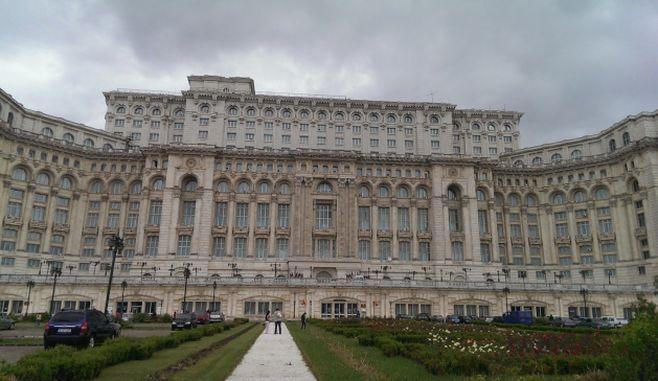 DIASPORA din Romania si Republica Moldova, REUNITA pentru prima data la Bucuresti