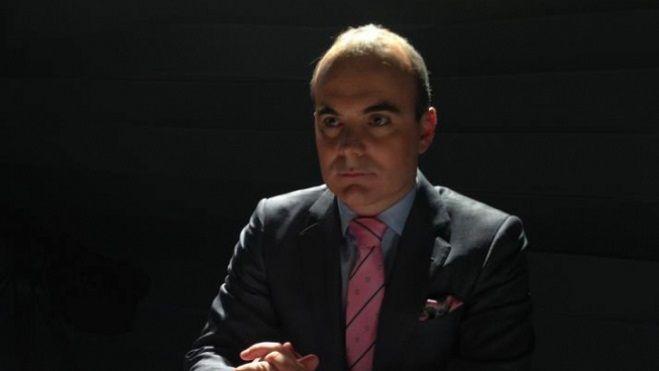 Scandal monstru la Realitatea Tv: Rareș Bogdan și-a dat demisia în direct! La ce post concurent poate ajunge prezentatorul