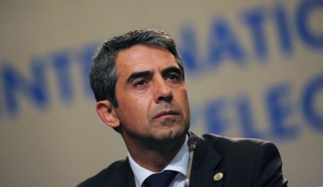 ROSEN PLEVNELIEV: POLITIZAREA ADERARII Bulgariei si a Romaniei la SCHENGEN a fost o EROARE