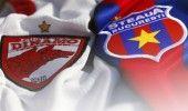 STEAUA si DINAMO, UMAR la UMAR intr-un TOP EUROPEAN intocmit de UEFA