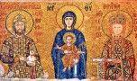 Sfinții mari împărați Constantin și Elena – documentar