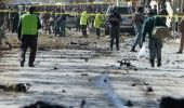 EXPLOZIA din KABUL, ATENTAT SINUCIGAS care viza un convoi NATO