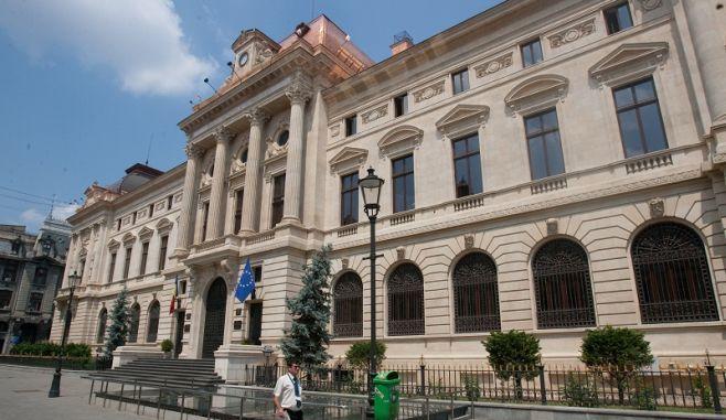 ROMANIA a intrat in 2017 cu o REZERVA VALUTARA de 34,38 miliarde de euro