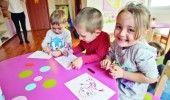 Familiile nevoiase vor primi lunar TICHETE SOCIALE pentru a-si trimite copiii la…