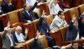 SURPRIZE si nu prea la votul pentru noile grupuri de PRIETENIE in PARLAMENT