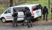 CONSTANTA: Un POLITIST s-a SINUCIS cu ARMA din DOTARE