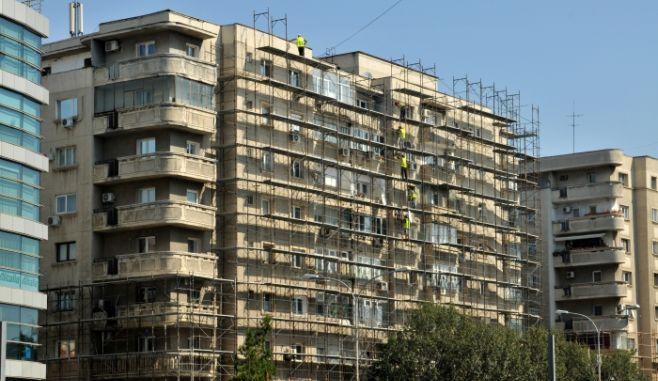 Cornel Pieptea: Primarul Gabriel Mutu nu reușește nici pe banii altora să reabiliteze blocurile din sectorul 6