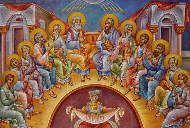 Rusaliile sau pogorârea Sfîntului Duh. Semnificațiile sărbătorii creștine și ce nu este bine să faci în această zi
