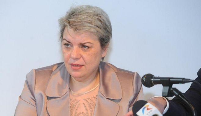 SEVIL SHHAIDEH sta pe capul lui GRINDEANU! Ministrul demisionar s-a prezentat la GUVERN cu o solicitare URGENTA