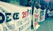 ANOSR: STUDENTII au OCUPAT AMFITEATRELE din OPT CENTRE universitare