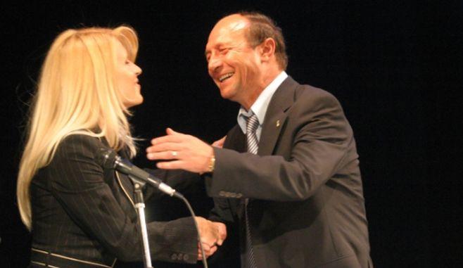 """Traian Băsescu, ținta unui atac devastator: """"Erai gelos! I-ai băgat la pușcărie pe cei care au marcat la Elena"""""""