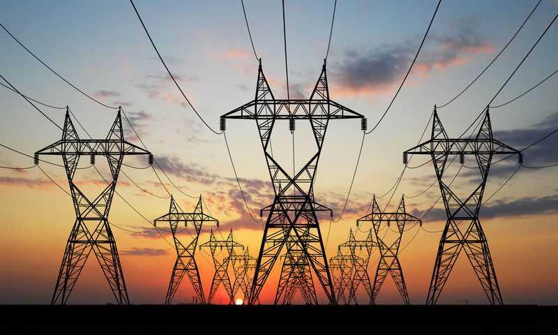 Import de energie electrică uriaș, din cauza fenomenelor meteo extreme