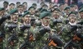 Armata Română face angajari! 1.500 de posturi sunt disponibile în mai multe județe din țară