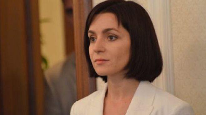 Republica Moldova. Guvernul Maia Sandu a picat, în urma moțiunii de cenzură!