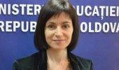 ALEGERI PREZIDENTIALE MOLDOVA: MAIA SANDU a depus o PLANGERE PENALA