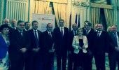 VICTOR PONTA, la un DEJUN de LUCRU cu AMBASADORII statelor UE. Despre ce au dis…