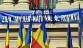 ZIUA IMNULUI NATIONAL AL ROMANIEI