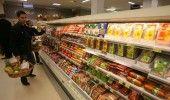 SENAT: 51% din CARNEA, LEGUMELE si FRUCTELE din supermarket trebuie sa fie ROMAN…