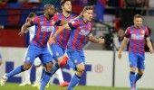 LIGA I: FC Steaua – FC Viitorul, scor 1-0 / Prima victorie pe teren propri…