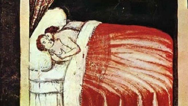 Totul despre sex. Cum se făcea sex în Evul Mediu! Documente despre cele mai păcătoase poziții