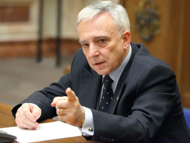 BNR a revizuit în scădere prognoza de inflație! Avertismentul guvernatorului Mugur Isărescu