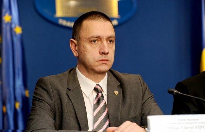 Ministrul Apărării Mihai Fifor demisionează din Guvern! Ce va face în continuare