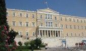 GRECIA: PARLAMENTUL de la ATENA a adoptat noi MASURI de AUSTERITATE