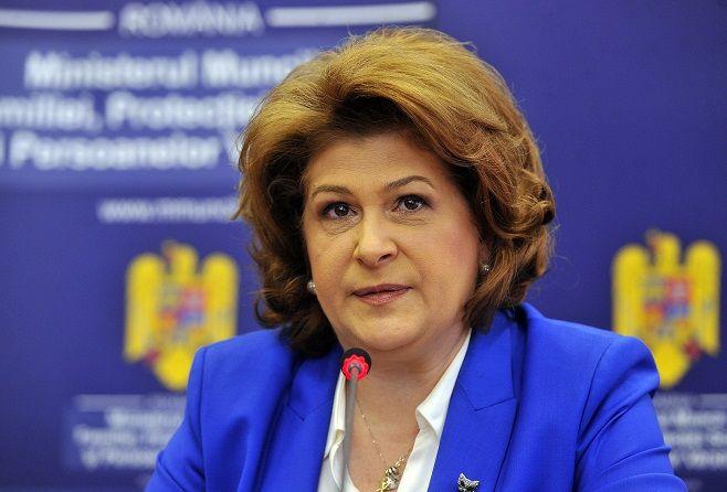 Rovana Plumb a fost propusă comisar european pentru Transporturi
